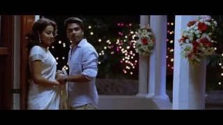 The Best Lovely Scene - Vinnaithandi Varuvaya - 1080p HD