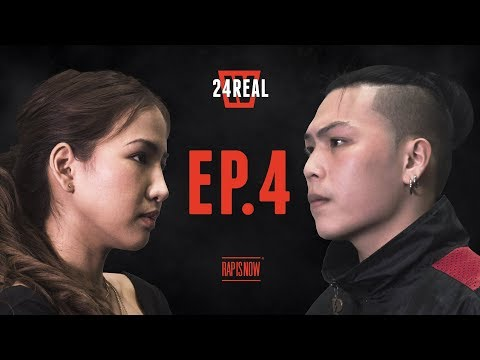 TWIO4 : EP.4 NURSETIME vs PERMYARB (24REAL) | RAP IS NOW