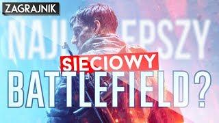 V - NAJLEPSZY sieciowy Battlefield?