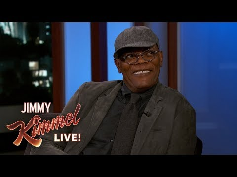 Samuel L. Jackson on Spike Lee & Hostless Oscars
