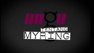 Video UNGU MyRing download MP3, 3GP, MP4, WEBM, AVI, FLV Desember 2017