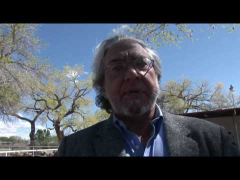 Arnold Padilla for Judge New Mexico - YouTube