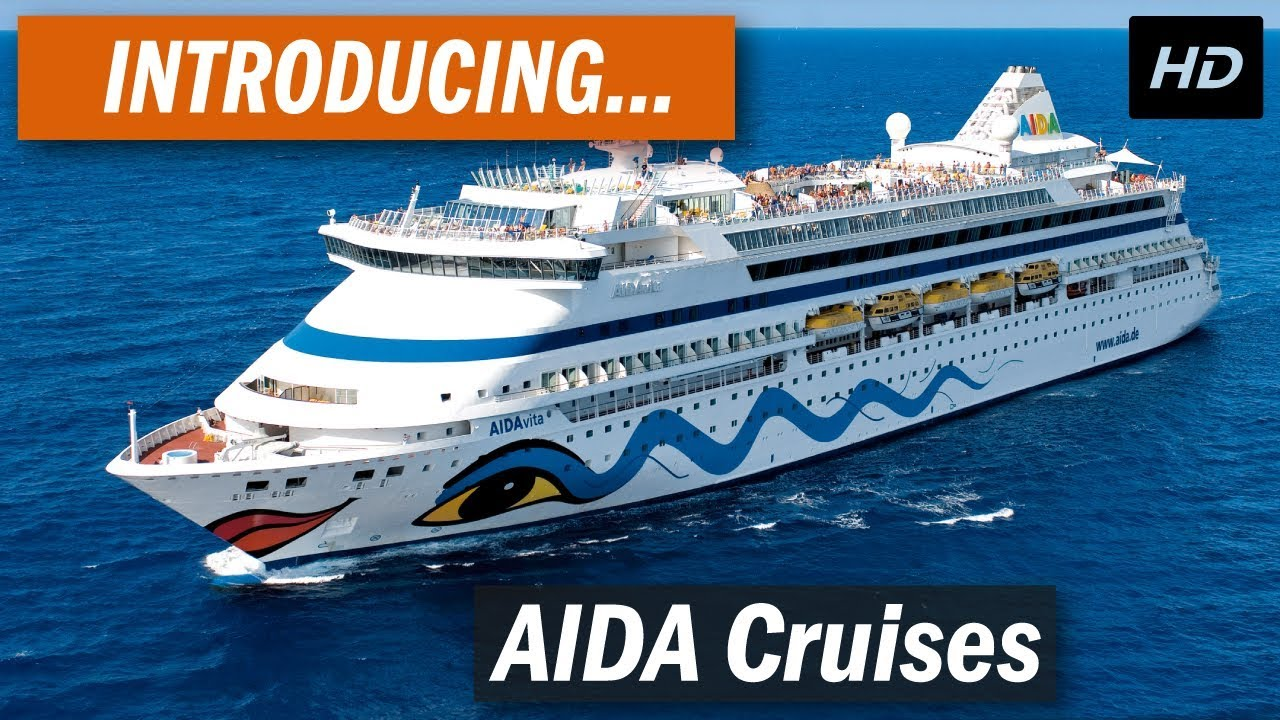 Aida Cruises Youtube
