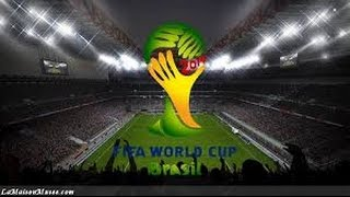 FIFA 15: comment faire la coupe du monde