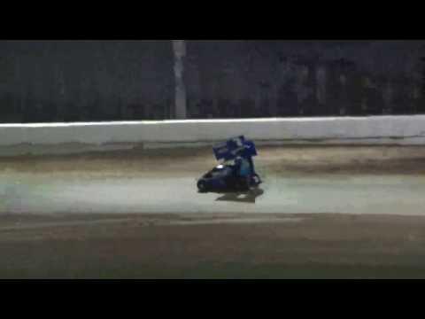 Delta Speedway 4/15/17