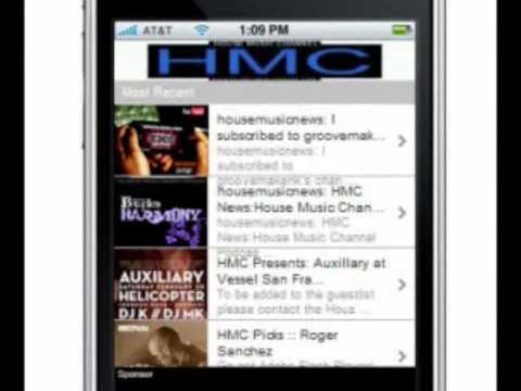 HMC Presents: Harmony by Byron Burke on iTunes