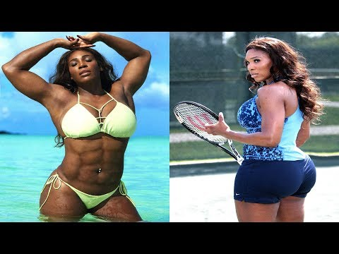 Serena williams's Lifestyle ★ 2018