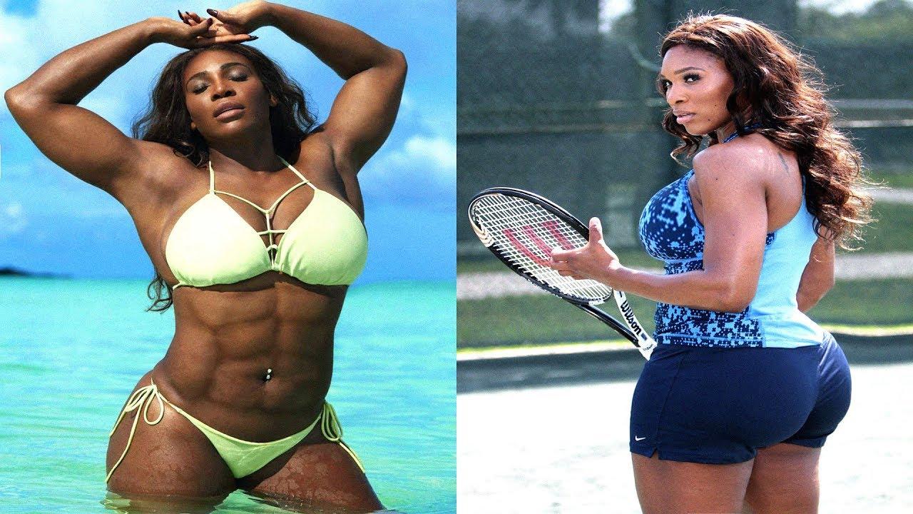 Serena Williamss Lifestyle  2019 - Youtube-1355