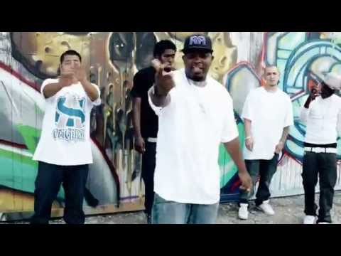 "Raggboyz ft. Redboi & Lem Luck –""With My Folks Remix"" (Official Music Video)"