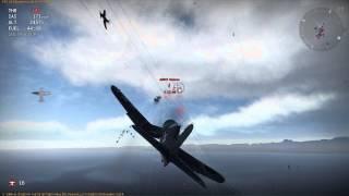 Corsairs Over Guadalcanal