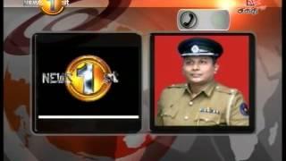 Prime Time News Shakthi TV 8pm 19th June 2015