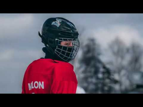 Photos of 2018 Scotiabank Hockey Day in Canada Corner Brook