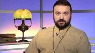 На сон грядущим.  Исусова молитва(Беседы протоирея Андрея Ткачева из цикла передач
