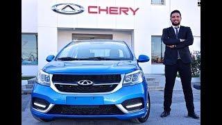 New Chery Arrizo 3 de Chery STA Tunisie