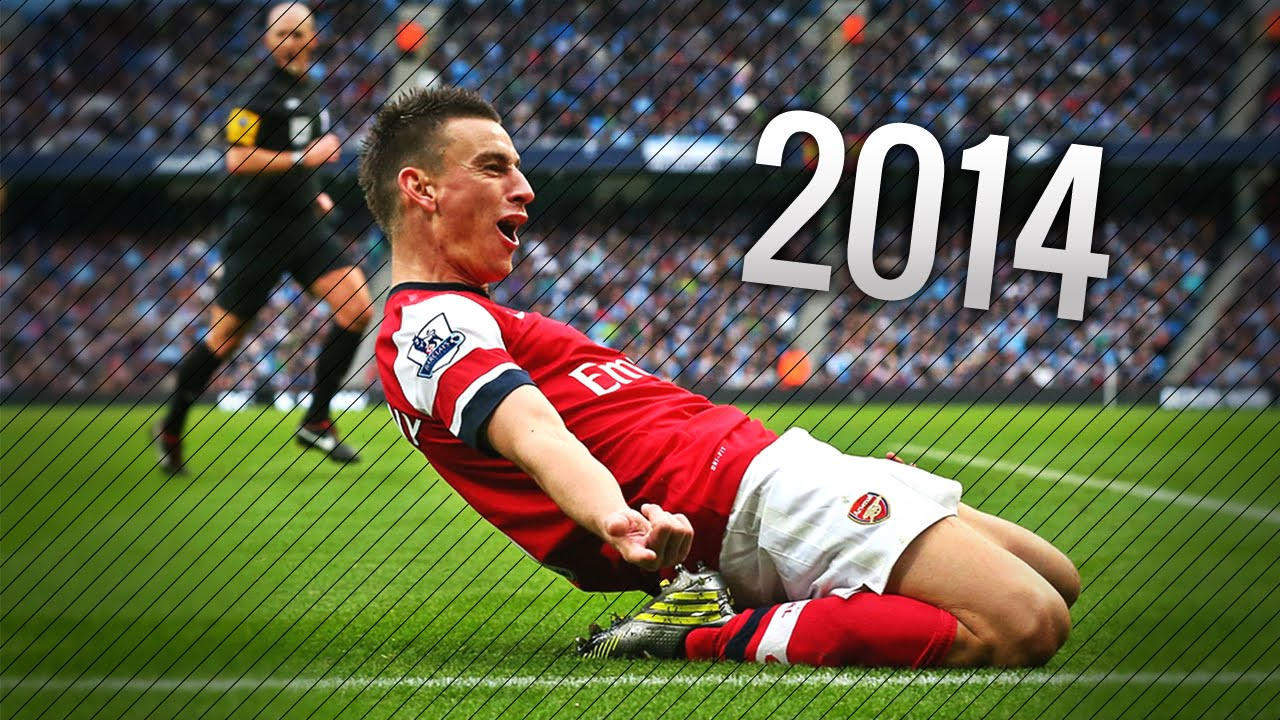 Laurent Koscielny The Ultimate Defender 2014 15 HD