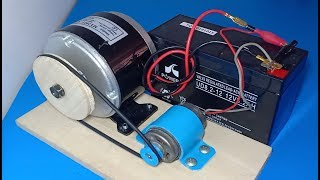 Download Free energy generator 2019 , How to make free energy from DC motor , wow amazing idea 2019 Mp3 and Videos