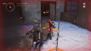 [The Division] too easy trick thumbnail