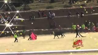 corrida de toros 2014 fam masco lapa de soras