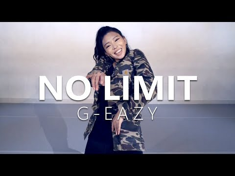 G-Eazy - No Limit ft. A$AP Rocky, Cardi B / Choreography . LIGI