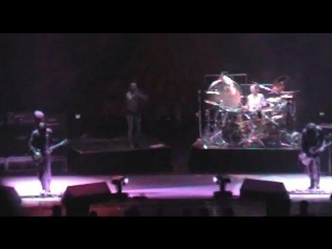 Tool - 9/11 Concert [FULL SHOW] 2001