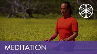 Morning Meditation with Rodney Yee | Meditation | Gaiam