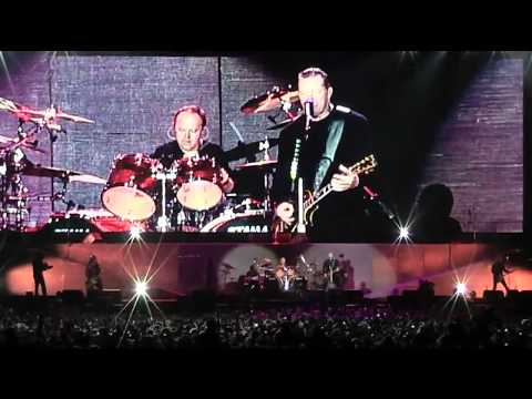 Metallica - Live in Budapest, Hungary (2010) [Full show] [LM-SBD Audio]