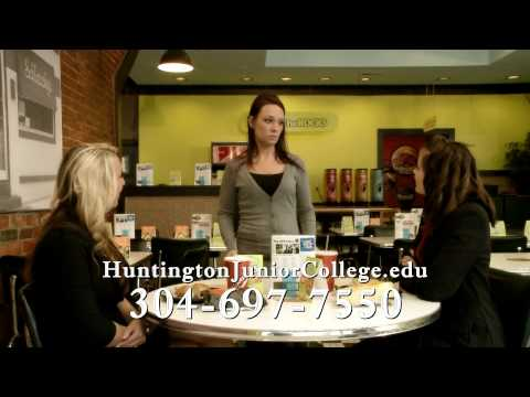 HUNTINGTON JUNIOR COLLEGE PRO CASUAL GIRLS SEQUEL