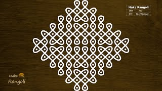 7 dots