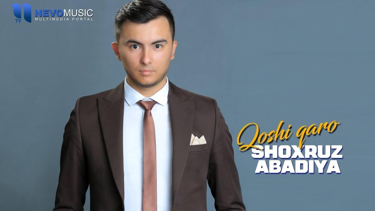 Shoxruz (Abadiya) - Qoshi qaro (Audio)