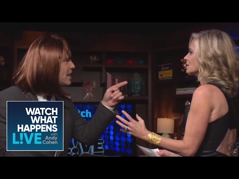 Eileen Davidson  Clubhouse Playhouse  WWHL