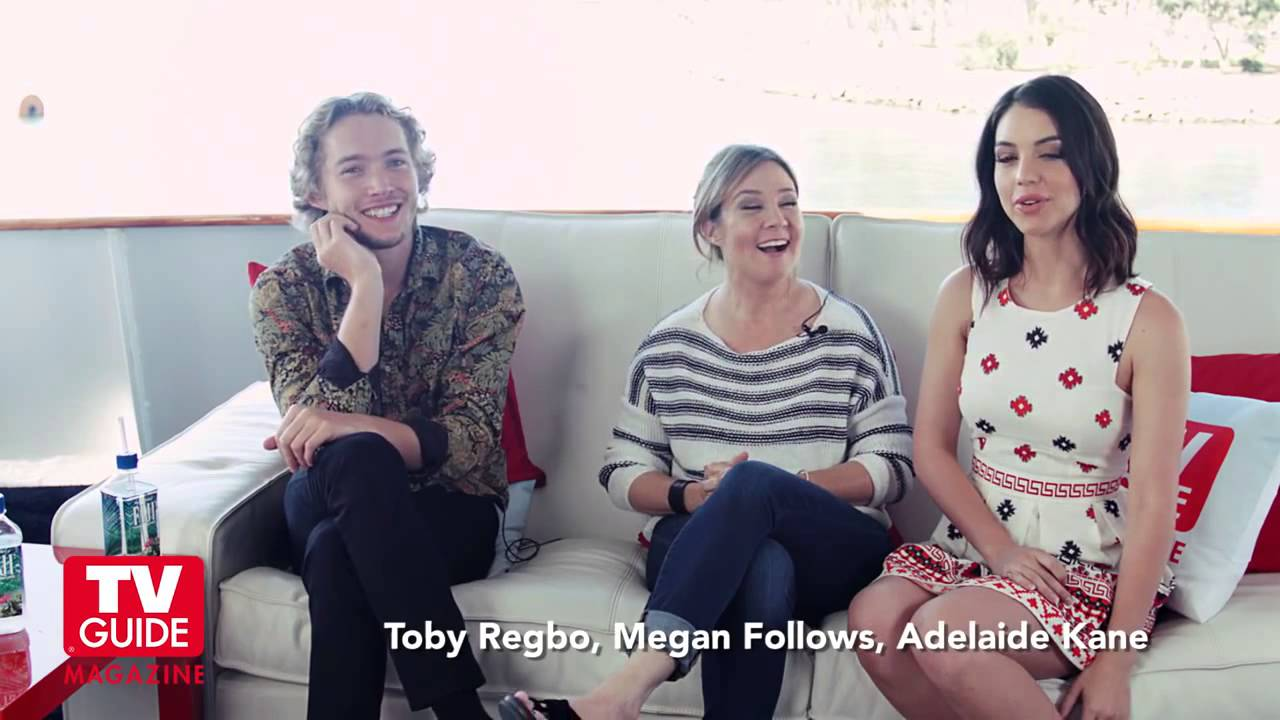 Adelaide and toby dating yahoo 1