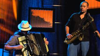 Fuga y Misterio (Astor Piazzolla) por Entrevero Instrumental