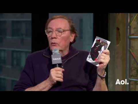 "James Patterson On ""MasterClass"" 
