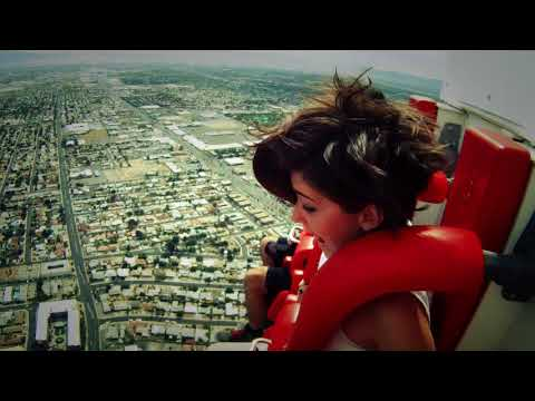 Stratosphere Observation Tower Tickets - Video