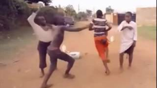 afrika like dumang
