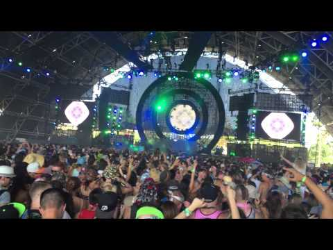 What So Not - Tell Me Live @ Coachella 2015 Weekend 2