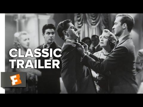 Flamingo Road (1949) Official Trailer - Joan Crawford, Sydney Greenstreet Movie HD