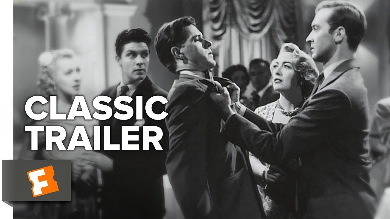 Download Flamingo Road (1949) Official Trailer - Joan Crawford, Sydney Greenstreet Movie HD