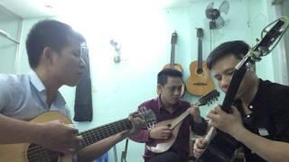 Duyên Phận -Hòa tấu Guitar & Mandoline