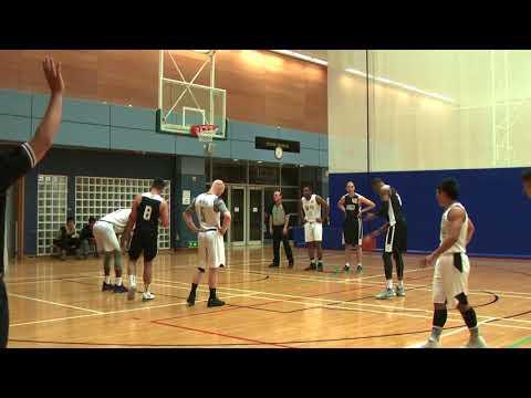 20180407 SwingMan King's Cup Asia Sports Education Academy vs Yu Part 2