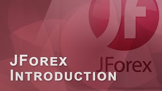 Introduction to JForex 3 Trading Platform in Arabic 11.10.2017
