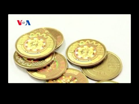 What's the Buzz about Bitcoin? (VOA On Assignment Jan. 10, 2014)