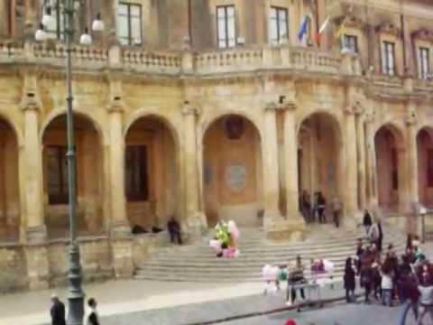 Vacanze Noto - Itinerario Barocco