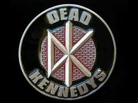The Dead Kennedys  Holiday in Cambodia