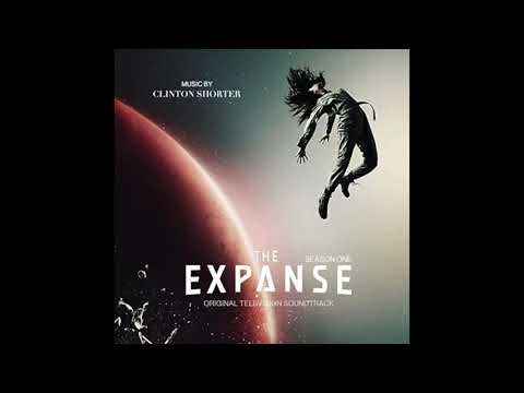 It Reaches Out - The Expanse: Season 3 Soundtrack Un