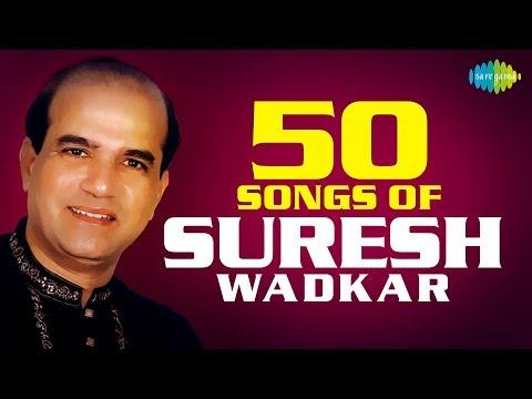 Top 50 Songs of Suresh Wadkar | सुरेश वाडकर के 50 गाने| HD Songs | One Stop Jukebox