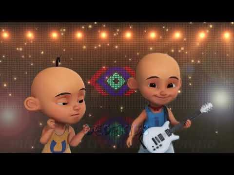 Lagu Ditinggal Rabi Versi Upin Ipin Plus Lirik Dangdut Koplo Remix