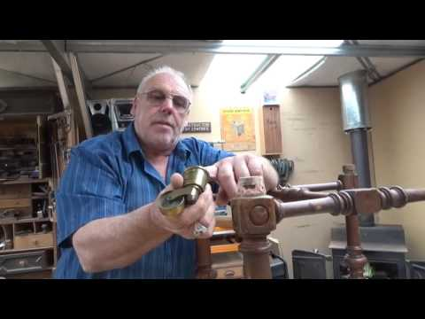 Antique Furniture Restoration  An Introduction Nov 2016