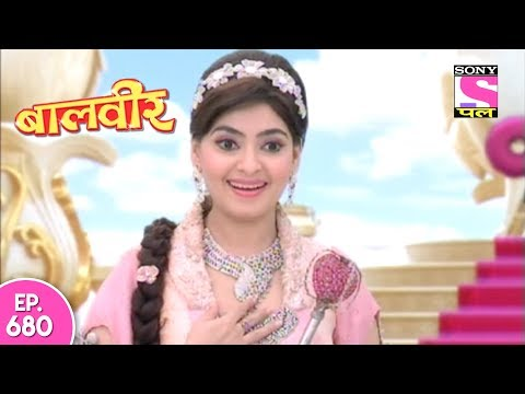 Baal Veer - बाल वीर - Episode 680 - 5th August, 2017