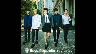 Boys Republic - Stand Up!